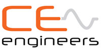 CE Engineers Logo