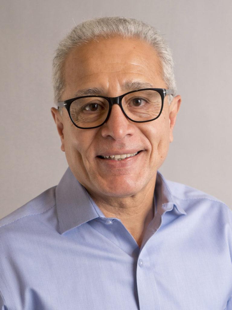 Fidel Delgado, P.E.